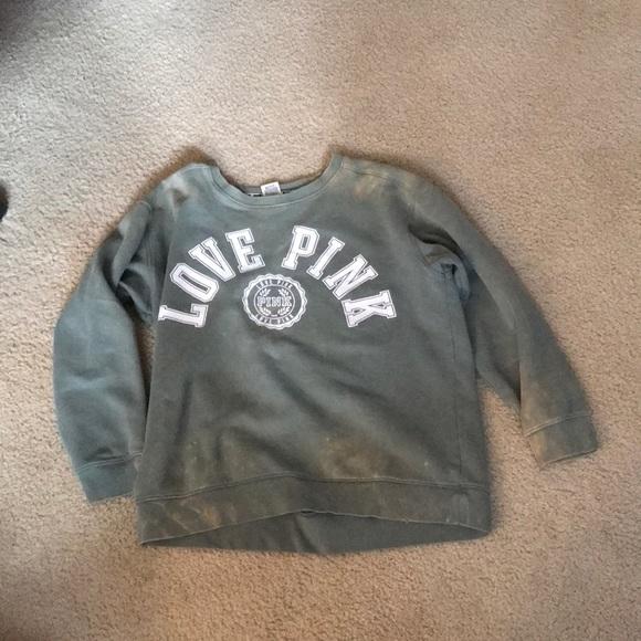 PINK Victoria's Secret Sweaters - PINK